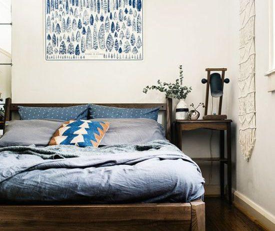 Интерьер спальни: на что сделать акцент