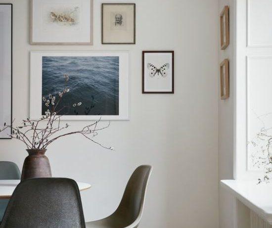 Культовые предметы интерьера: стул Eames