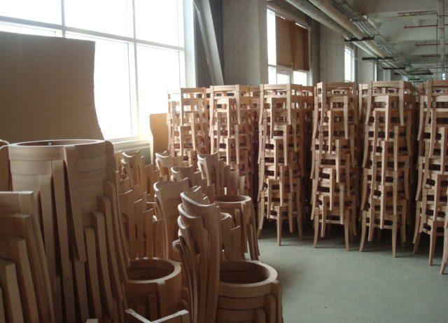 Преимущества мебели из массива бука