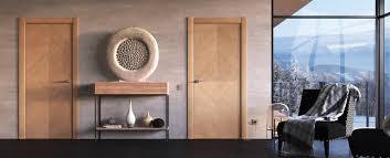 Межкомнатные двери — прочь от стандартов