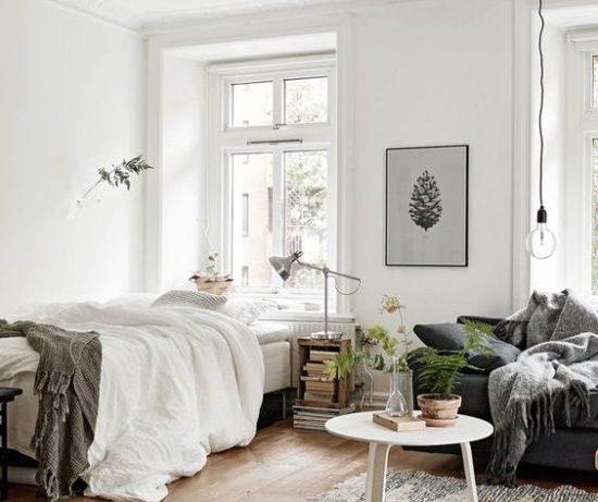Основные принципы по обустройству малогабаритных квартир