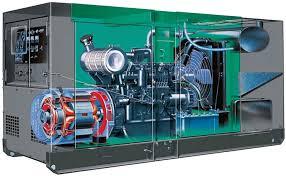 Как выбрать дизельную электростанцию?