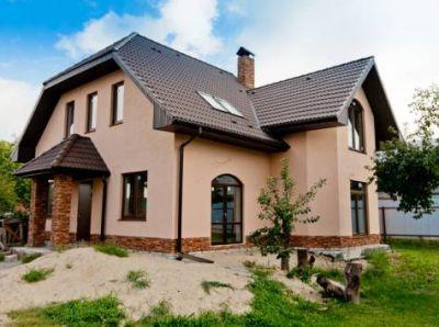 Выгодно ли строить дом под ключ?
