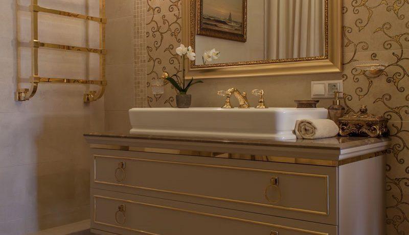Дизайн и ремонт ванной комнаты 2016