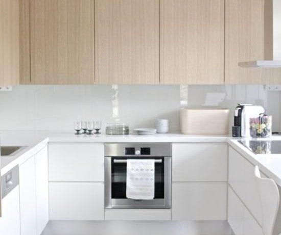 Эргономика кухонного интерьера
