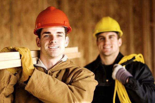Почему черная икра полезна для строителей