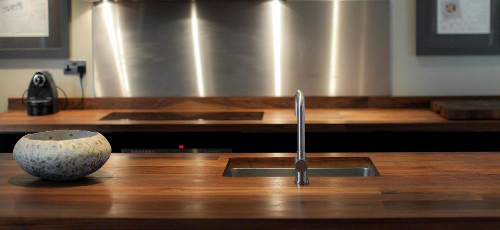 Кухонные столешницы: доступный и разнообразный выбор