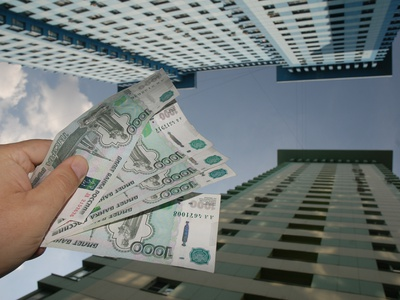 За долги по ЖКХ будут отнимать квартиры