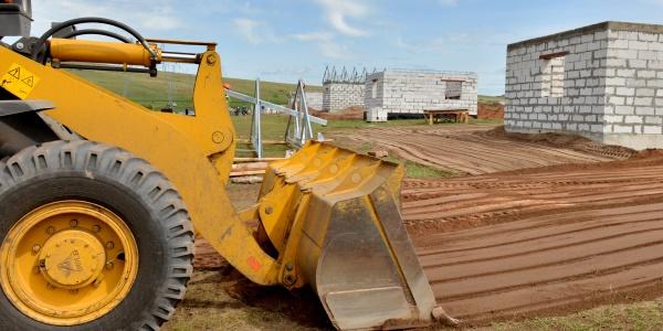 Льготы по налогу на землю для застройщиков могут продлить с 3 до 10-15 лет