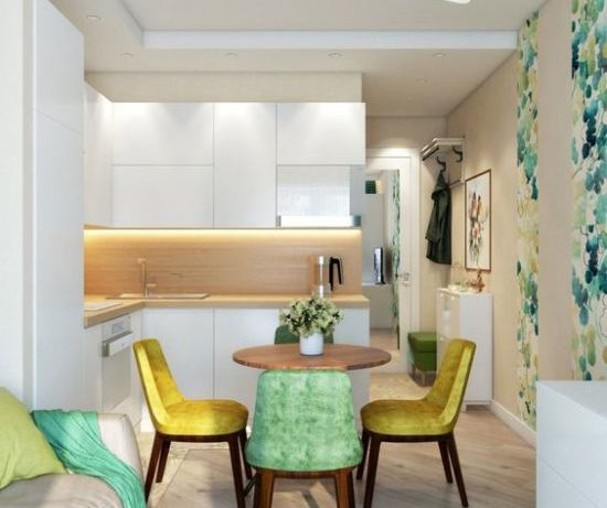 Несколько весомых причин купить квартиру-студию