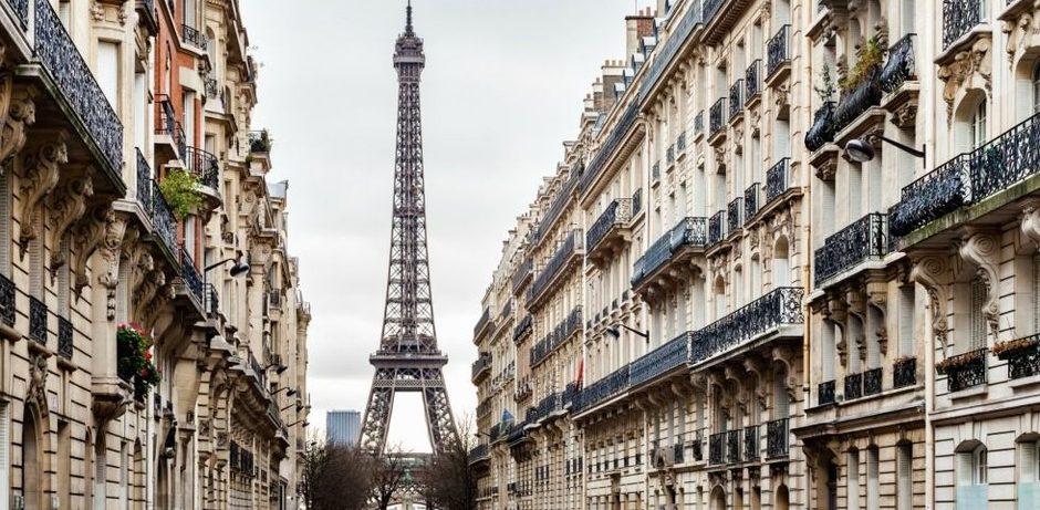Как выглядит настоящий парижский лофт?