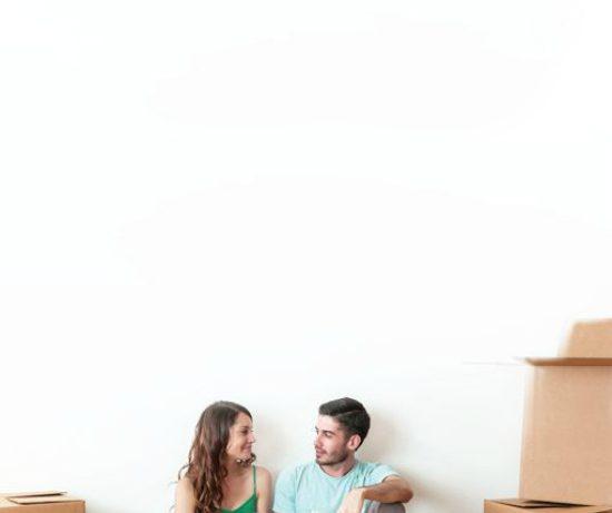 Мы решили жить вместе: 5 вещей, которым нет места в новом доме для двоих