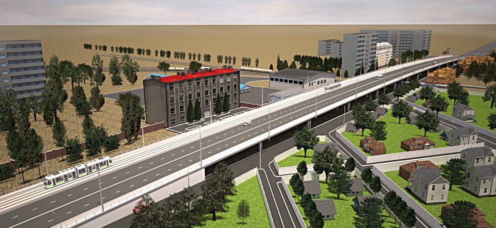 Строительство дорог и магистралей. Доборные балки, лестничные марши и прочие конструкции