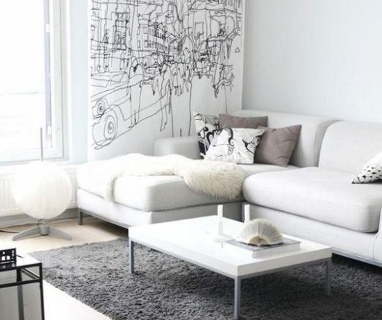 Еще 5 советов владельцам маленьких квартир