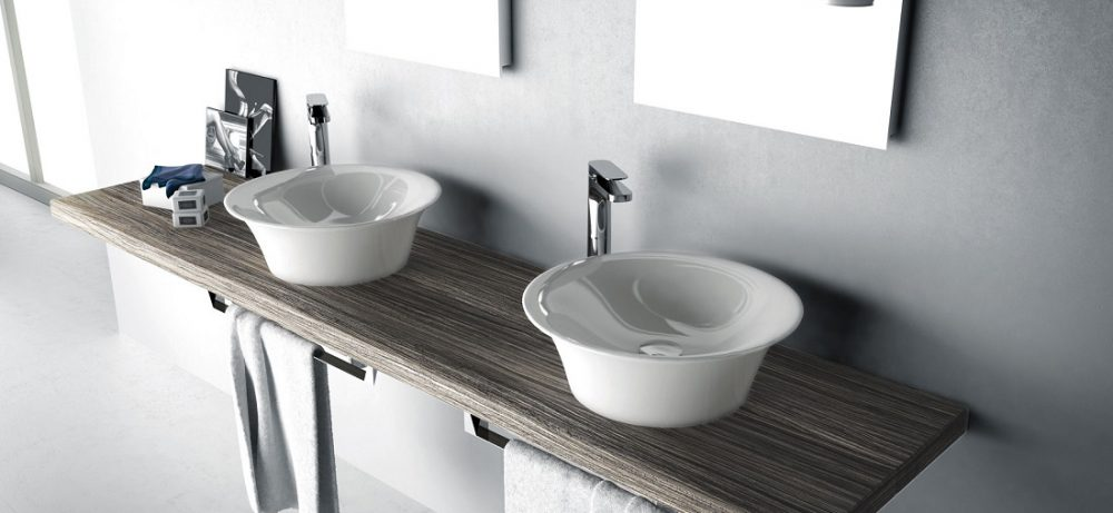 Интерьер ванной комнаты: дизайн сифона