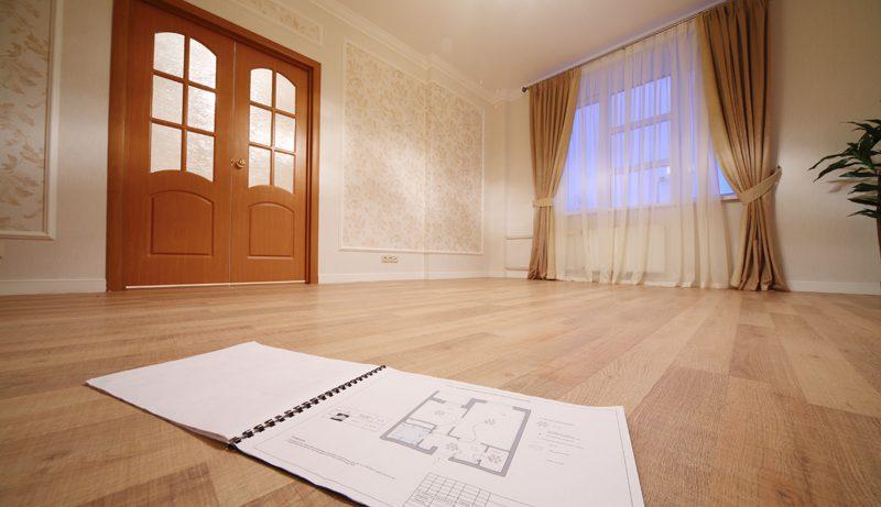 Покупка квартиры с отделкой или без?