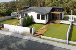 Купля — продажа дешевых домов для выгодного инвестирования