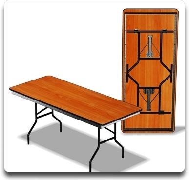 Банкетные столы – неотъемлемая часть торжества или массового мероприятия