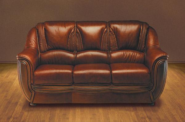 Выбор мебели: кожа или кожзаменитель?
