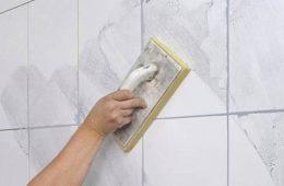 Наиболее эффективные способы очистки межплиточных швов