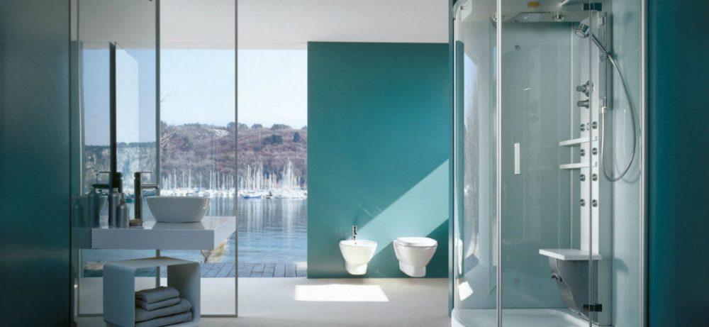 Основы выбора и подбора душевой кабины для ванной комнаты