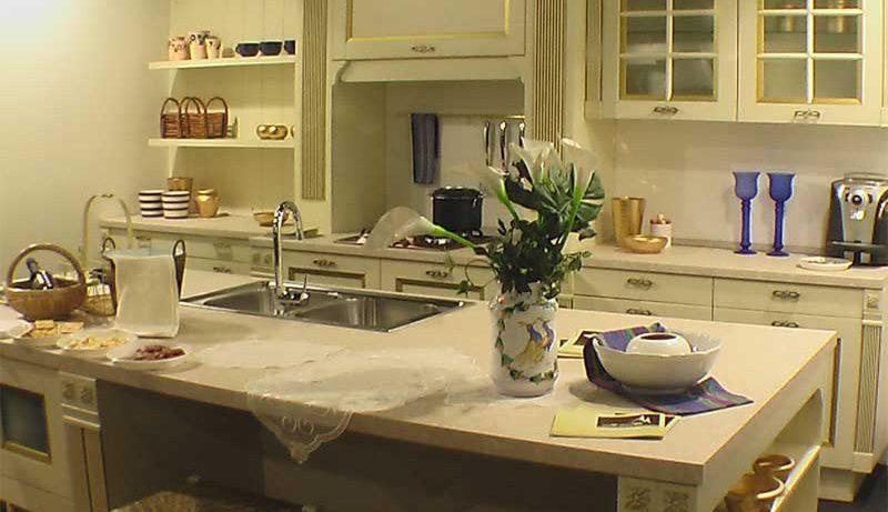 Оформляем кухню в стиле модерн