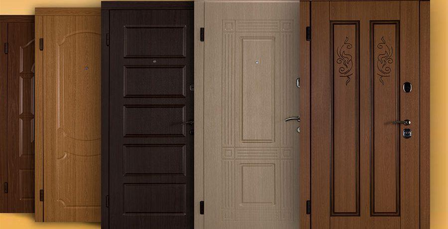 Входные двери — все что нужно знать