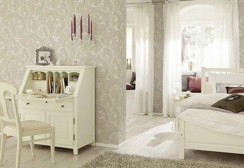 Секретер: мебель из прошлых веков в современном интерьере