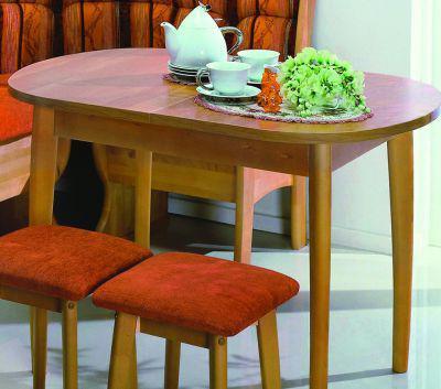 Как подобрать обеденный стол?