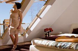 Мансардные окна: преимущества, как выбрать, как ухаживать