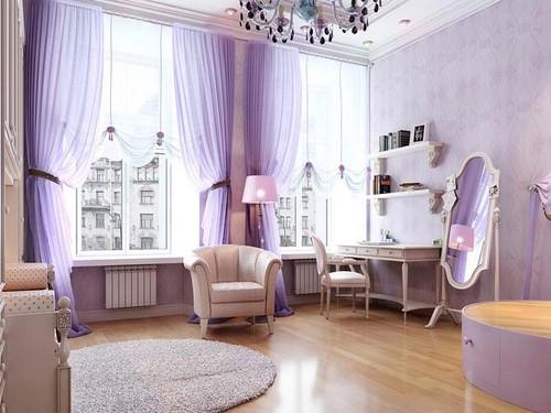 Текстильные обои: удачный выбор для роскошных стен