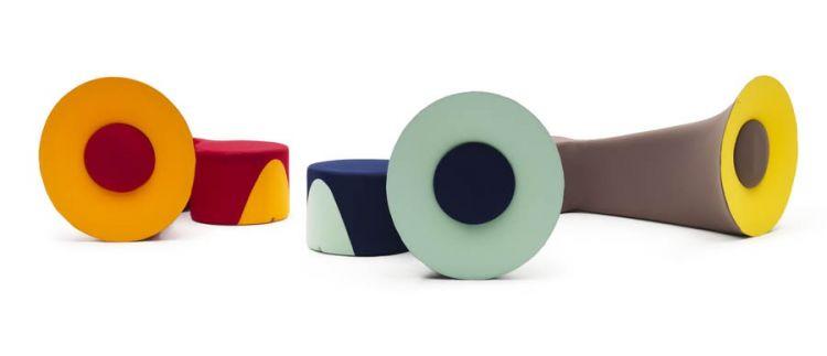 Айпуф – современная мебель для молодежной комнаты