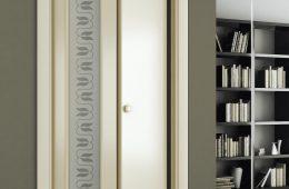 Межкомнатные двери-гармошка: особенности и преимущества