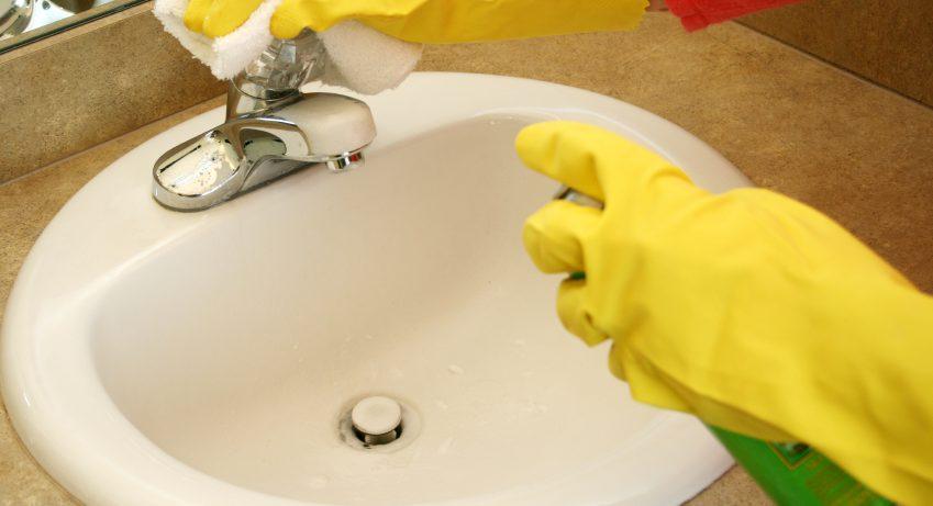 Как избавиться от известкового налета в домашних условиях