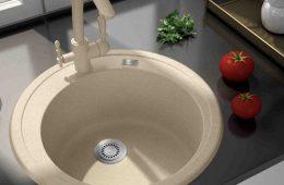 Керамическая мойка для кухни: выбор и установка своими руками