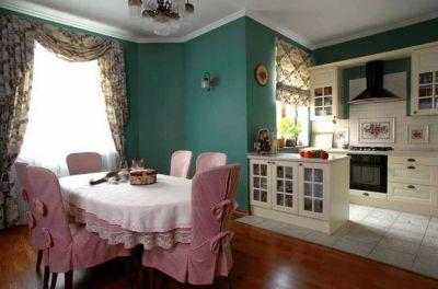 Тонкости выбора мебели для кухни