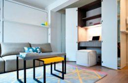 Хотите увеличить площадь своей квартиры? это можно сделать самостоятельно