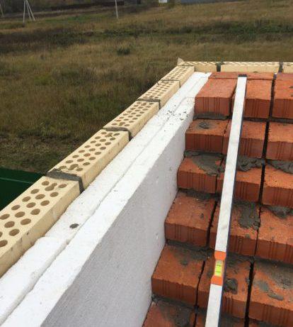 Пеностекло: применение материала при строительстве частного дома