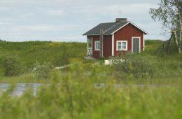 Как восстановить дом и участок после наводнения