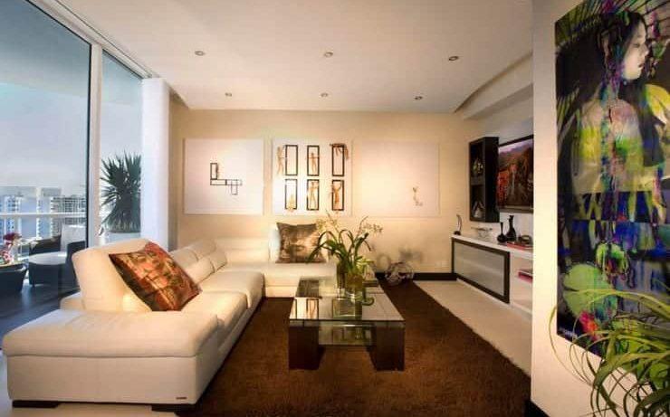 Дизайн-дебаты: Натяжной потолок — это дурной тон или все же нет?