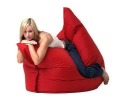 Бескаркасная мебель в домашних условиях