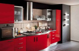 Быстрая замена кухонных фасадов и столешниц