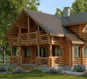 Нюансы проектирования деревянных домов