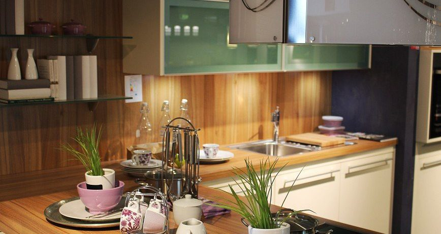 Как обновить кухню с помощью декора