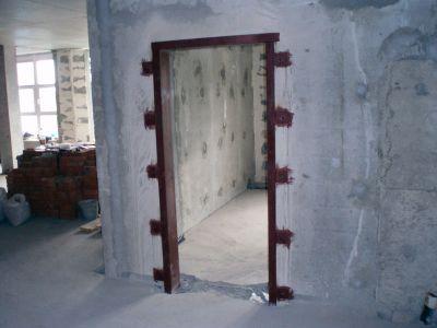 Отличительные свойства качественных стальных дверей