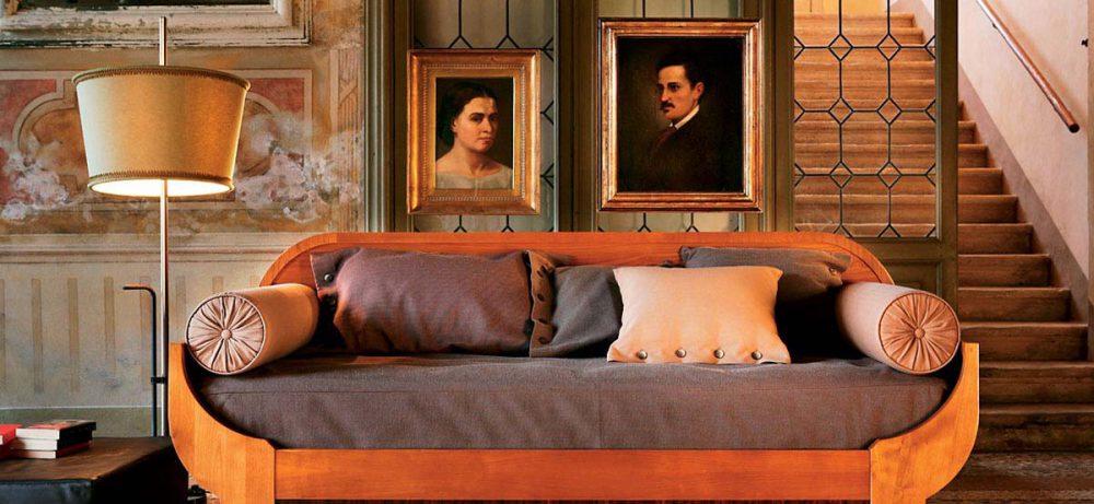 Дизайн квартир: стиль Бидермейер
