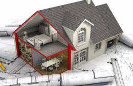 Этапы проектирования домов
