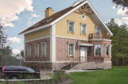 Об особенностях защиты фундамента частного дома от протечек
