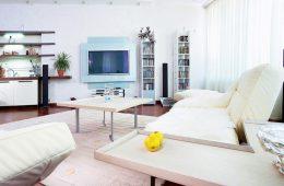 Идеи европейского дизайна квартиры