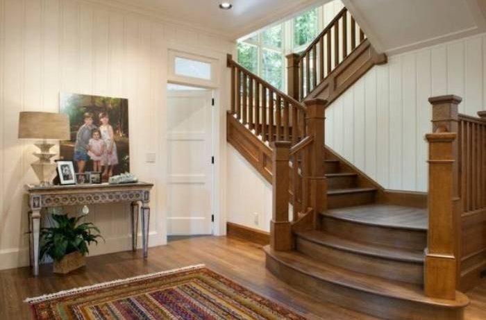 Маршевые лестницы – украшение нашего дома